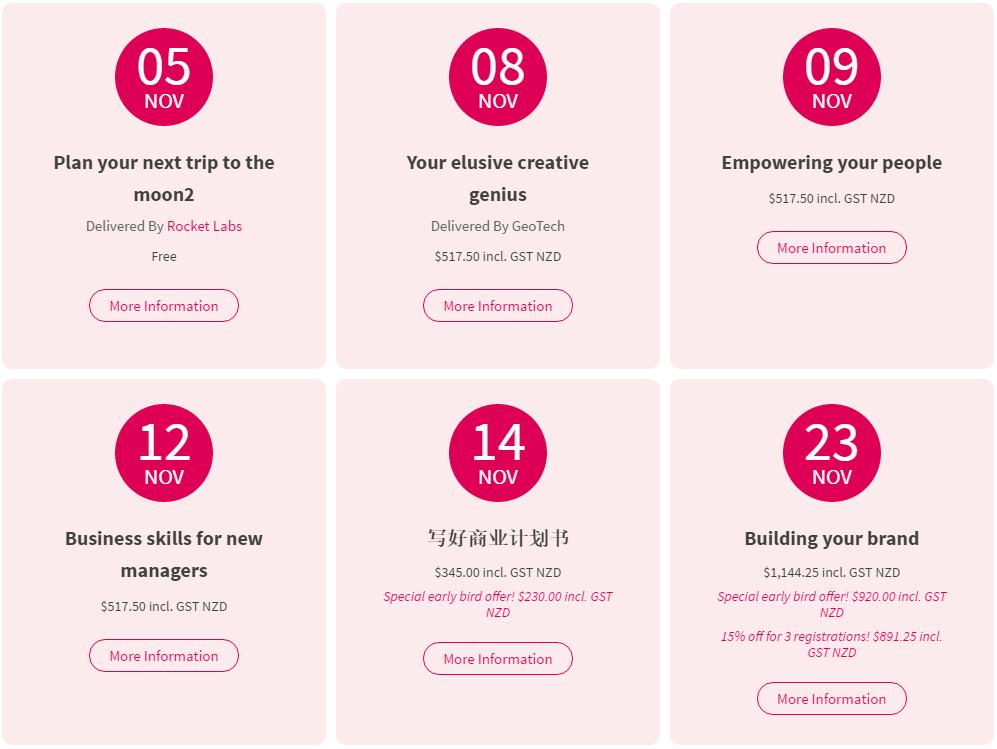 WordPress Event Management Plugin | Arlo for WordPress